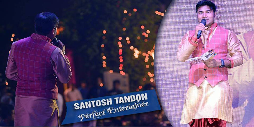 santosh tandon slider
